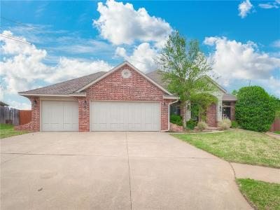 Single Family Home For Sale: 4301 NW 164th Terrace