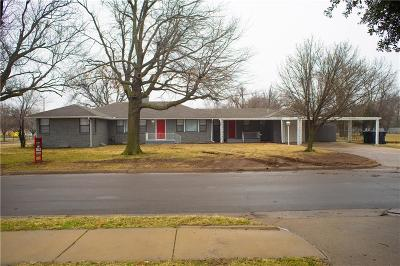 Oklahoma City Single Family Home For Sale: 1300 SW 52nd Street
