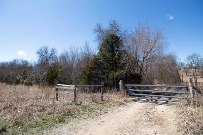 Norman Residential Lots & Land For Sale: 16901 S Westminster Road