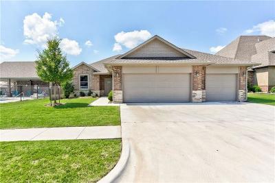 Oklahoma City Single Family Home For Sale: 8808 NW 110 Street
