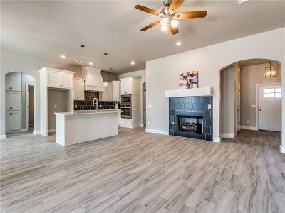 Single Family Home For Sale: 3116 NW 184th Terrace