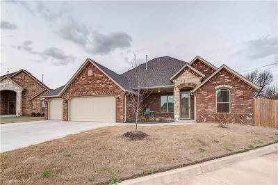 Oklahoma City Single Family Home For Sale: 5136 SW 120th Terrace
