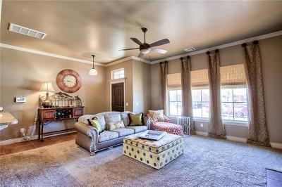 Single Family Home For Sale: 16400 Iron Fire Court
