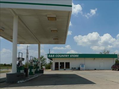 Norman Commercial For Sale: 3831 E Alameda Street