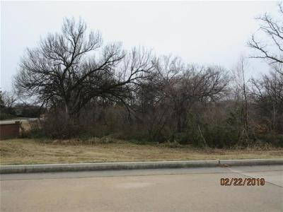 Choctaw Residential Lots & Land For Sale: Unpltd Pt Sec 12 11n 1w (Prtl)