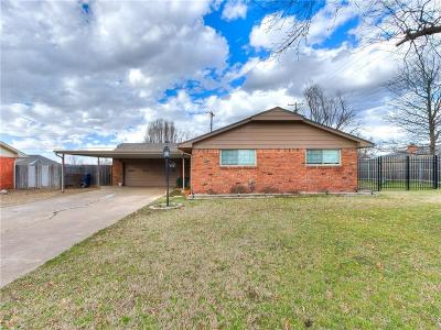 Single Family Home For Sale: 702 Amity Lane