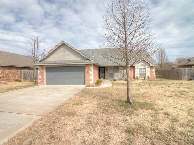 Shawnee Single Family Home For Sale: 4601 Churchill