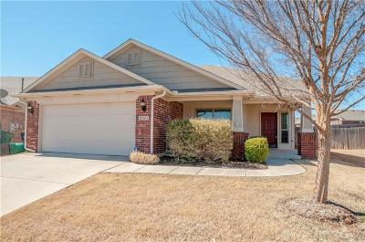 Single Family Home For Sale: 18505 Abierto Drive