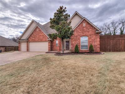 Moore OK Single Family Home For Sale: $224,995
