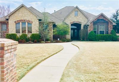 Choctaw Single Family Home For Sale: 12808 SE 20th Street