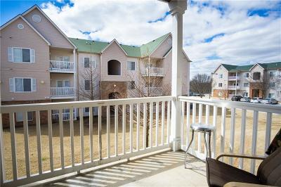 Norman Condo/Townhouse For Sale: 2200 Classen Boulevard #14122