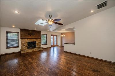 Single Family Home For Sale: 1343 Lowrie Lane