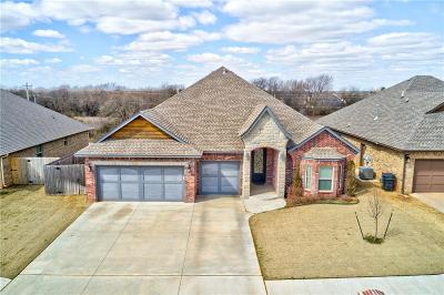 Moore OK Single Family Home For Sale: $248,500