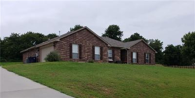 Oklahoma City Single Family Home For Sale: 7313 Morning Song Drive