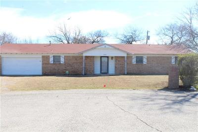 Single Family Home For Sale: 4408 Coltrane Place