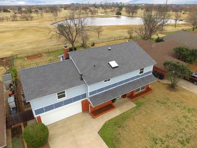Oklahoma City Single Family Home For Sale: 7412 N Rumsey Road