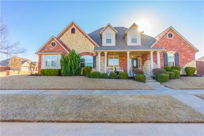 Moore OK Single Family Home For Sale: $314,900