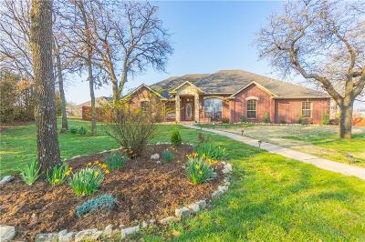 Blanchard Single Family Home For Sale: 606 Cypress Court