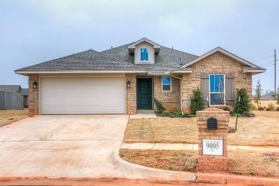 Oklahoma City Single Family Home For Sale: 9005 SW 48th Terrace