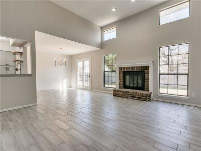 Oklahoma City Single Family Home For Sale: 1124 SW 133rd Street