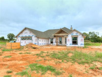 Single Family Home For Sale: 10310 Frederick Lane