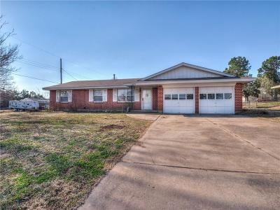 Single Family Home For Sale: 16470 Shelby Street