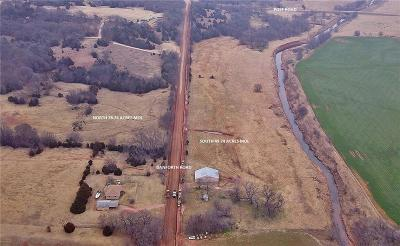 Oklahoma County Residential Lots & Land For Sale: E Danforth Road #North Se
