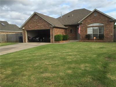 Oklahoma City Single Family Home For Sale: 5008 SE 48th Street