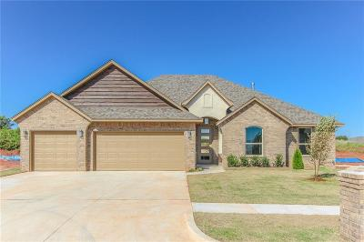 Norman Single Family Home For Sale: 2108 Valley Hollow