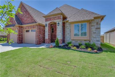 Norman Single Family Home For Sale: 2032 Turtle Creek Way