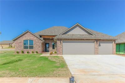 Norman Single Family Home For Sale: 2014 Allora Court