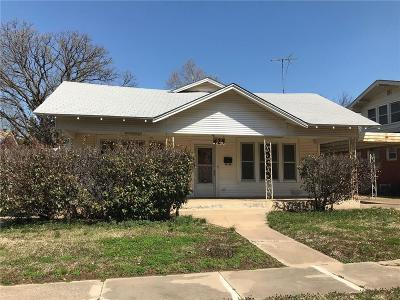 Norman Single Family Home For Sale: 425 Keith Street