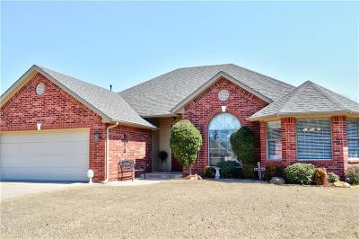 Shawnee Single Family Home For Sale: 1607 Windmill Ridge Drive