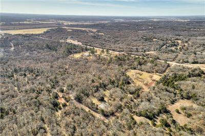 Luther Residential Lots & Land For Sale: N Choctaw Road