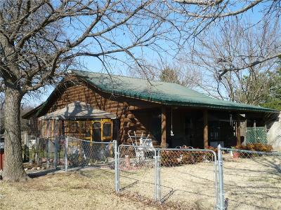 Shawnee Single Family Home For Sale: 33280 45th Street
