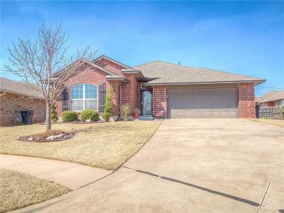Single Family Home For Sale: 15957 Sky Run Drive
