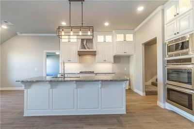 Single Family Home For Sale: 3117 Hunter Crest Drive