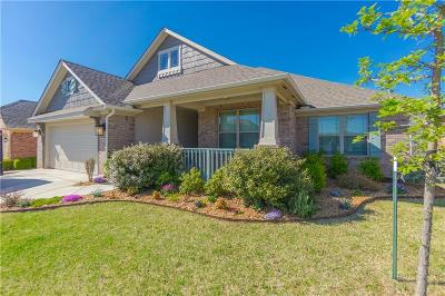 Norman Single Family Home For Sale: 805 Carolyn Ridge Road