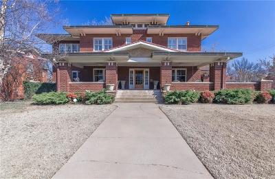 Oklahoma City Single Family Home For Sale: 401 NW 18th Street