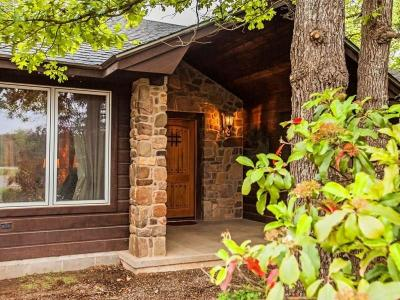 Single Family Home For Sale: 183 Pinyon Road