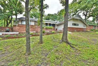 Oklahoma City Single Family Home For Sale: 1401 N Fordson Drive