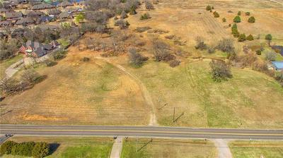Shawnee Residential Lots & Land For Sale: 1414 E Macarthur Street