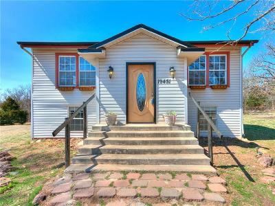 Arcadia Single Family Home For Sale: 19451 Brookshire Road