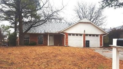 Shawnee Single Family Home For Sale
