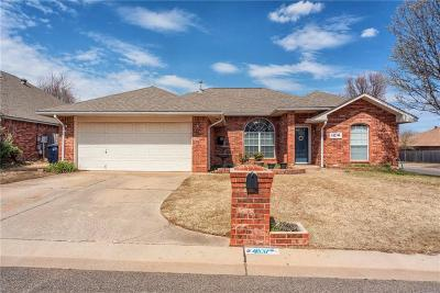 Oklahoma City OK Single Family Home Sold: $159,900