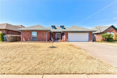 Single Family Home For Sale: 8309 Timothy Lane