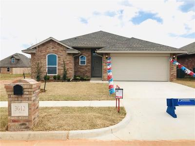 Single Family Home For Sale: 3012 NW 183rd Street
