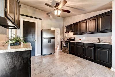 Single Family Home For Sale: 2938 NW 14th Street