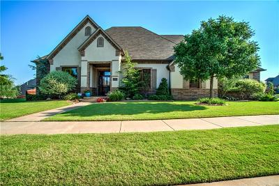 Single Family Home For Sale: 16628 Little Leaf Lane