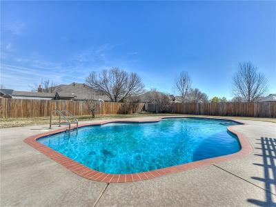 Oklahoma County Single Family Home For Sale: 4321 NW 143rd Street